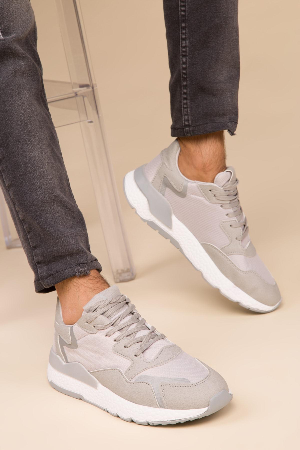 Soho-Men Buz Erkek Sneaker 3034 1