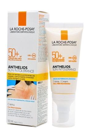 La Roche Posay La Roche-posay Anthelios Sun Intolerance 50ml Spf50+