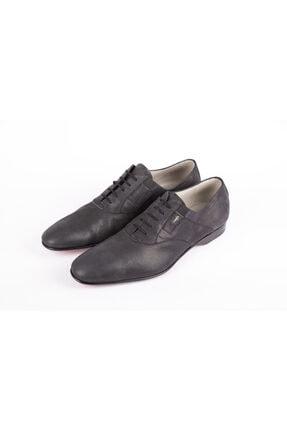 Cesare Paciotti Kadın Siyah Klasik Ayakkabı