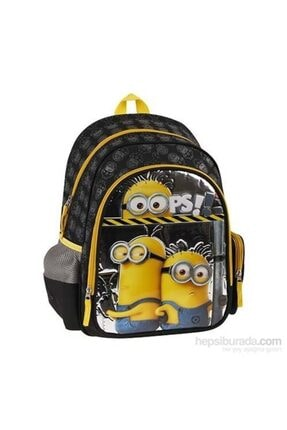 Minions Okul Çantası 86303