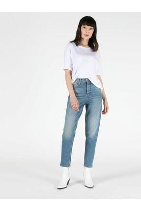 Colin's Kadın Mavi Denım Pantolon