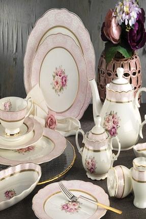 Aryıldız Royal Queen Kahvaltı Takımı ar 50014