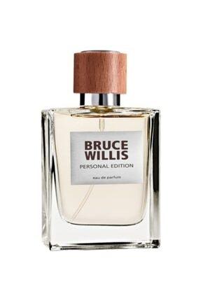 LR Bruce Willis Personal Edp 50 ml Erkek Parfüm