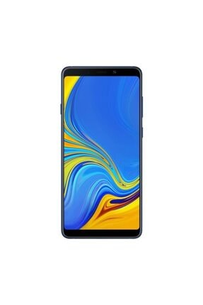 Samsung Galaxy A9 128 Gb Mavi ( Türkiye Garantili)