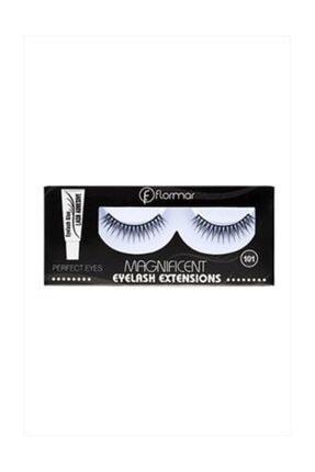 Flormar Takma Kirpik Magnificient Eyelash Extension