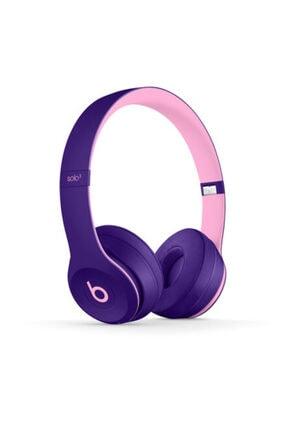 Beats Solo3 Wl,pop Violet-zee Mrrj2ze/a