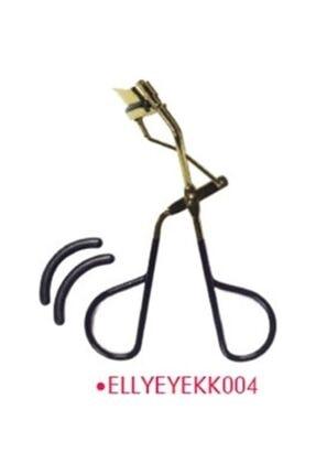 Elly Kirpik Kıvırma Makinası
