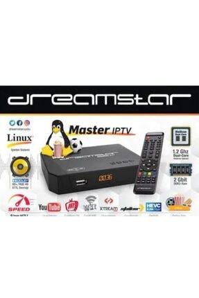 Dreamstar H265 Çanaklı Çanaksız Hd Uydu Alıcısı