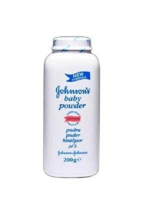 Johnson S Baby Pudra 200ml