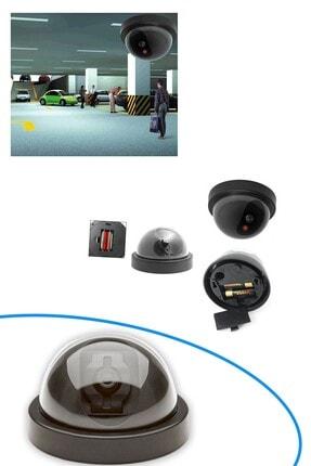 Marka Caydırıcı Dome Güvenlik Kamerası