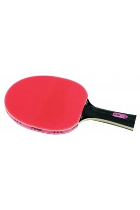 STIGA Kırmızı Tenis Raketi