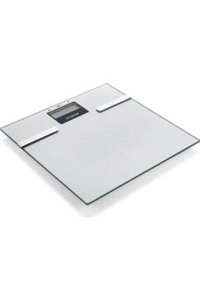 Schafer Form Banyo Baskülü - 1 Parça - Gümüş