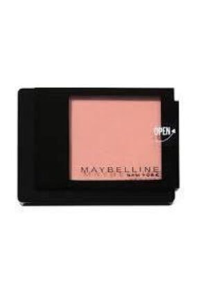 Maybelline New York Allık - Master Heat Blush No: 30