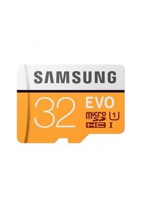 Samsung 32 Gb Micro Sdhc Hafıza Kartı U1 Kutusuz