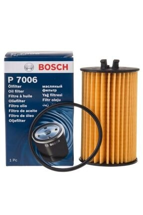Bosch Yağ Filtresi Opel Astra J 1.3 Cdti/1.6 Cdtı/1.4 -1.6 Benzinli 2013 -2020 Arası