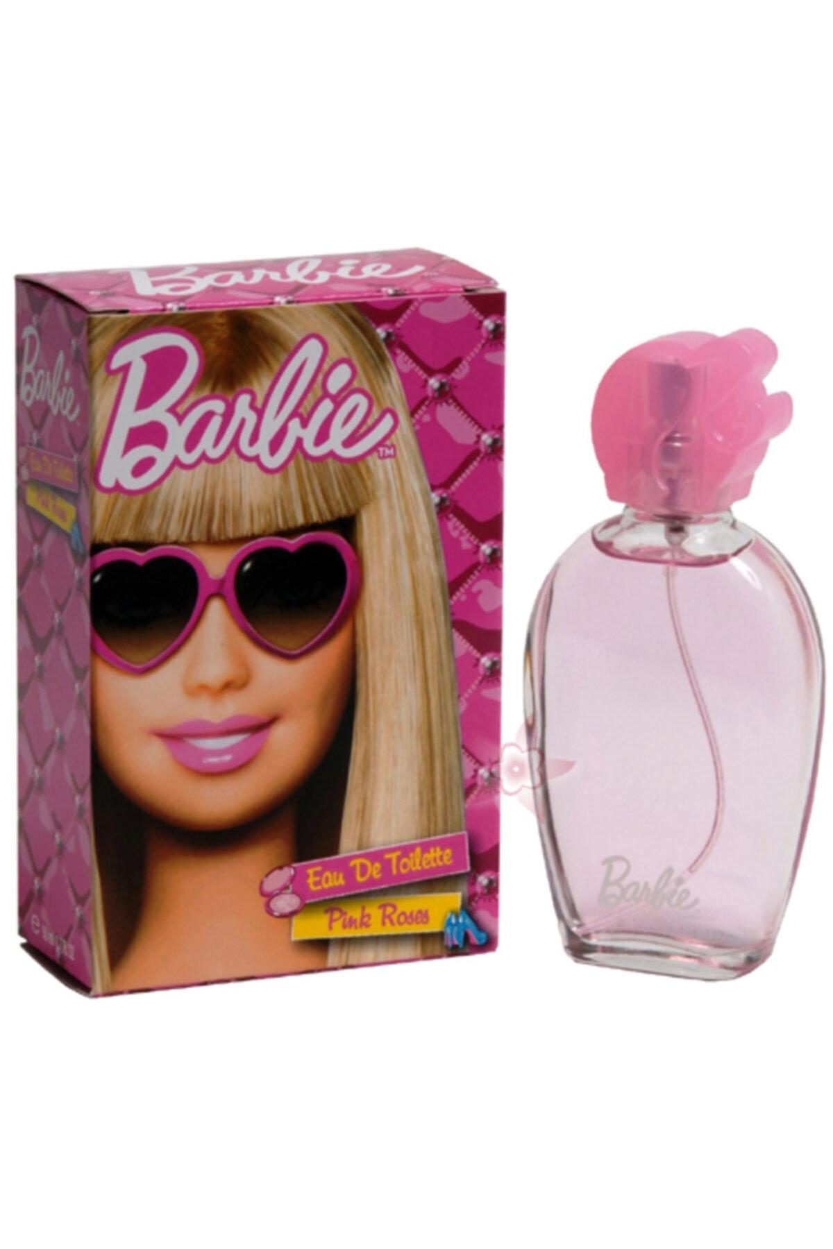 Barbie Pink Roses Edt 50ml Kız Çocuk Parfüm 8699847363809 1