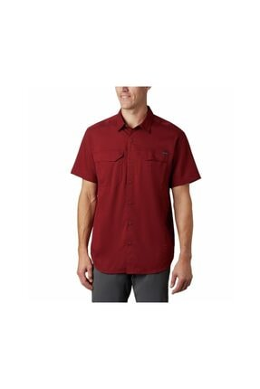 Columbia AM1567 SILVER RIDGE LITE SHORT SLEEVE SHIRT Erkek Tişört