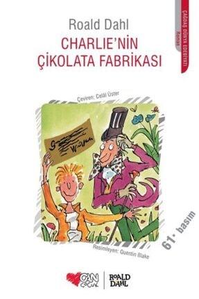 Can Yayınları Charlie'nin Çikolata Fabrikası