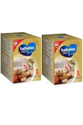 Bebelac Gold Bebek Sütü 1 900 gr 2 Adet