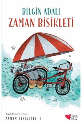 Can Yayınları Zaman Bisikleti