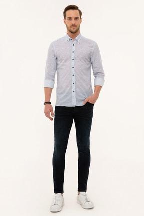 Pierre Cardin Erkek Jeans G021GL080.000.991085
