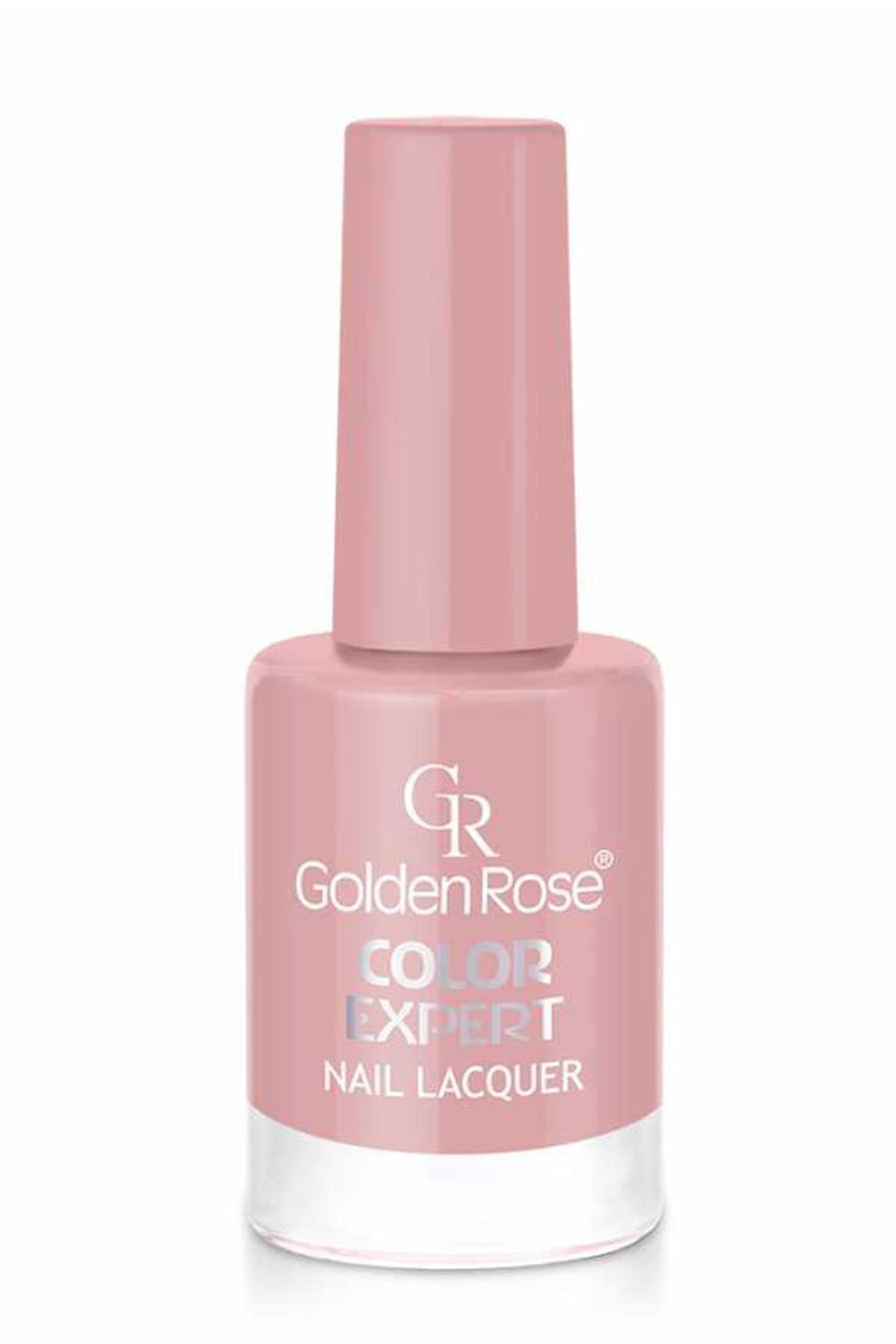 Golden Rose Oje - Color Expert Nail Lacquer No: 09 8691190703097 1