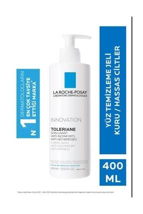 La Roche Posay Toleriane Caring Krem Temizleyici Kuru/Hassas Ciltler 400 ml 3337875545778