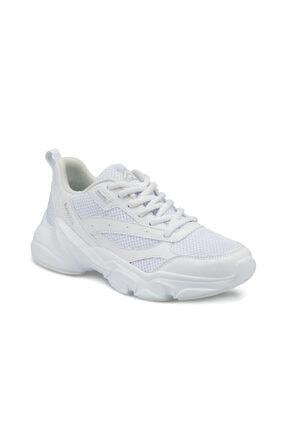 Kinetix MORA W Beyaz Kadın Comfort Ayakkabı 100503051