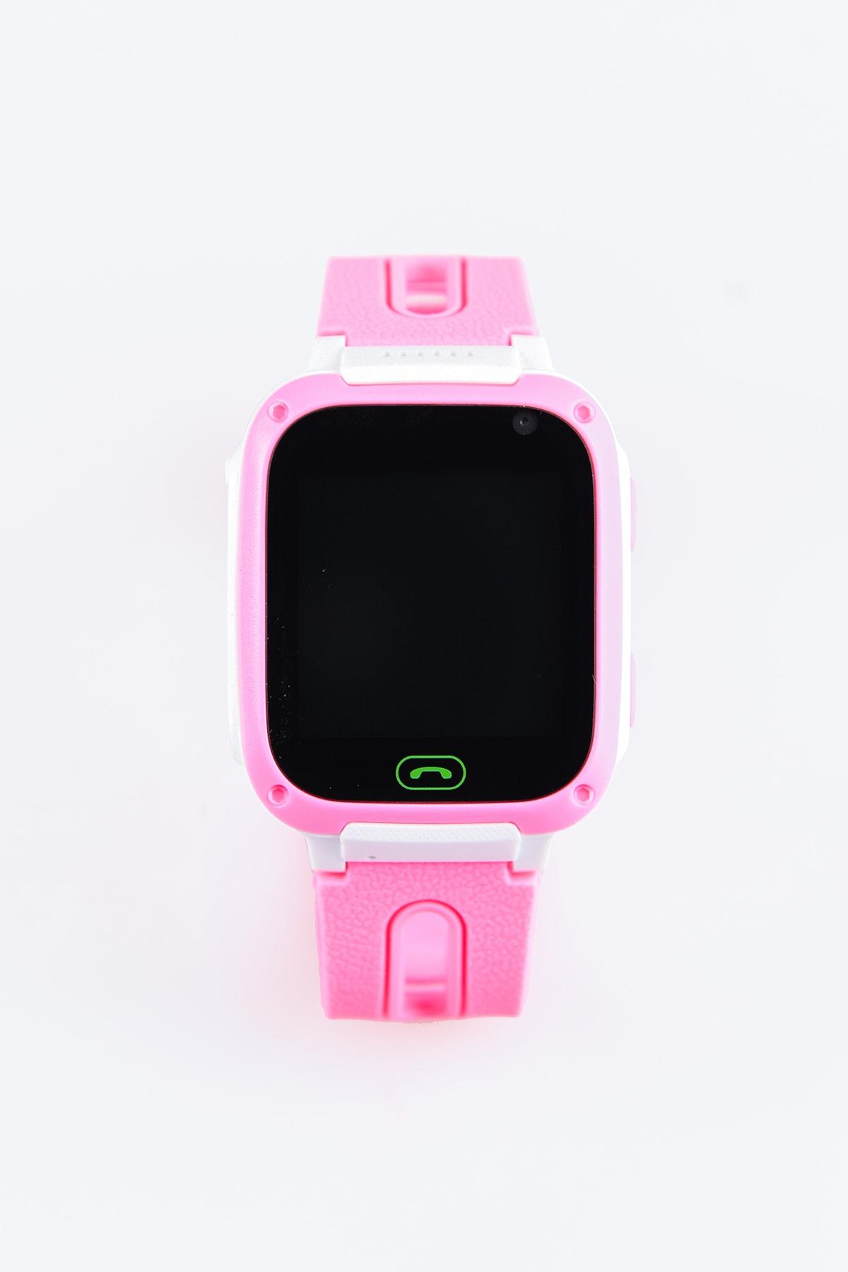 SmartWatch Akıllı Fabby Saat Çocuk Takip Saati Gps Sim Kartlı Btk Kayıtlı Kameralı 1