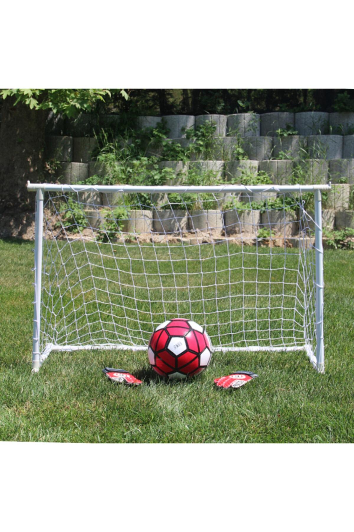 Lerato Beyaz Minyatür Futbol Kalesi 1