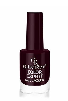Golden Rose Oje - Color Expert Nail Lacquer No: 82