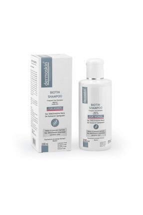 Dermoskin Biotin Şampuan (Kadın)