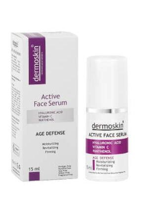 Dermoskin Active Face Serum
