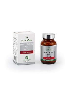 Dermoskin Nutrafarm Hyaluronic Acid 60 G 8697796000387