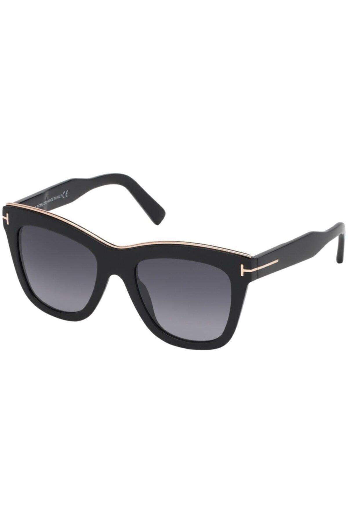 Tom Ford Ft0685 01c Kare Kadın Güneş Gözlüğü 1