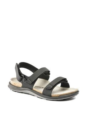 Birkenstock Futura Black Kalaharı Sandalet 01013773