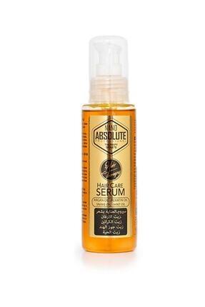 Nano Absolute Professional Argan Ve Keratin Saç Serumu 125 ml