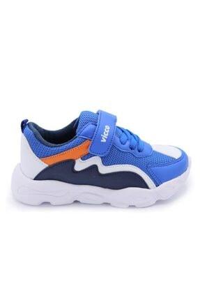Vicco F20y.205 05 Saks Mavi Çocuk Spor Ayakkabı
