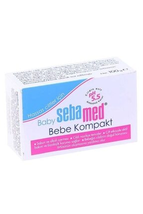 Sebamed Kids Sebamed Sabun 100Gr