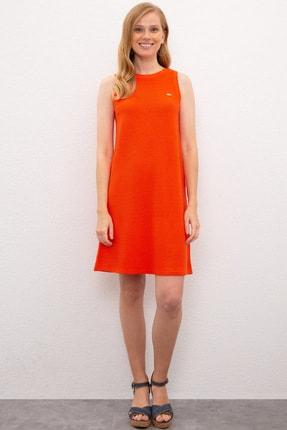 U.S. Polo Assn. Kadın Elbise G082SZ075.000.986802