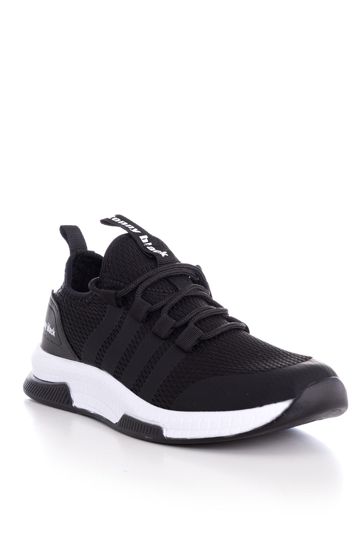 Tonny Black Unısex Spor Ayakkabı Tbqnt 2