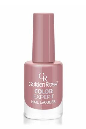 Golden Rose Oje - Color Expert Nail Lacquer No: 102 8691190837020