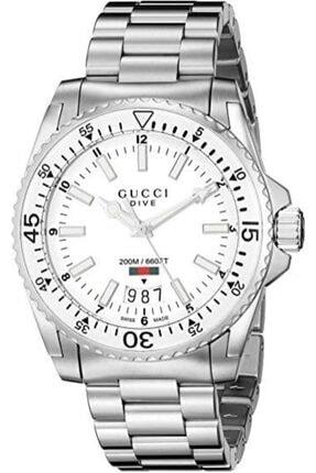 Gucci Guc-ya136302 Kol Saati