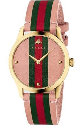 Gucci Guc-ya1264118 Kol Saati