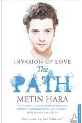 Destek Yayınları Invasıon Of Love-the Path