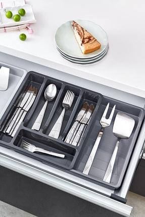 Kitchen Life Uzayabilen Pratik Çekmece Içi Kaşıklık