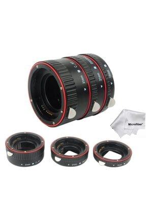 Tianya Otomatik Af Makro Makro Uzatma Tüpü Canon 100d 200d 250d 300d 350d 400d 450d