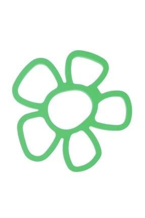 T-Design Yeşil Silikon Nihale