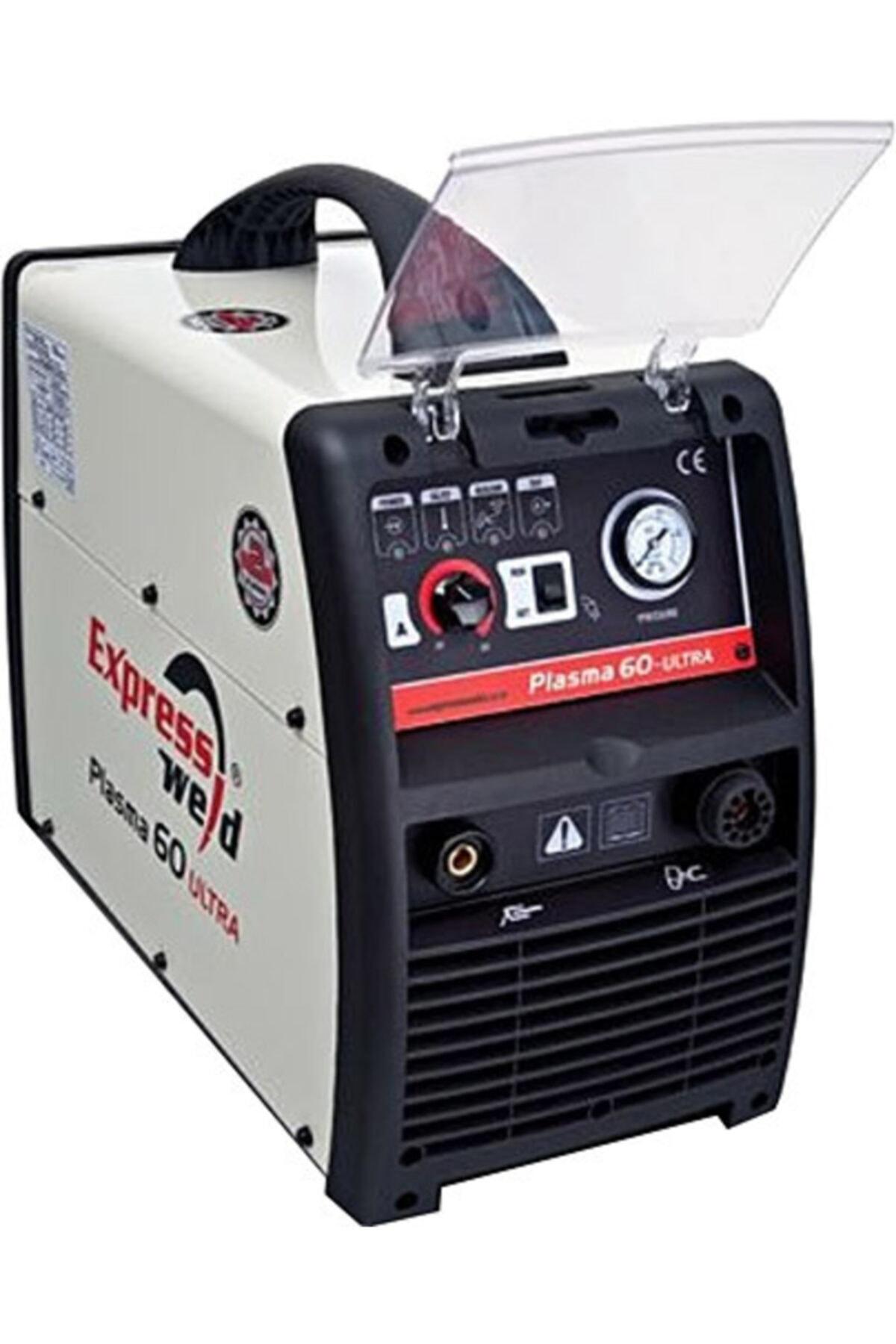 Askaynak Express Ultra 60 Plazma Kesim Makinası 1