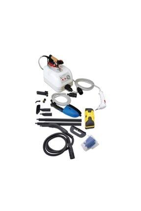 Gazzella Gazella Spr mn50042 Lt Prof Ütü Fırça Pistol Temizlik Aparatlı Buh Ütüleme ve Temizleme Robotu